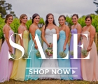 Bridesmaid Dresses: For Her and For Him