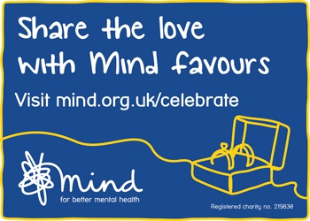 Mind Wedding Favours