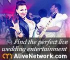 Alive Network Wedding Entertainment