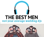 The Best Men | Not Your Average Wedding DJs