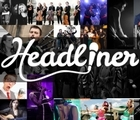 Headliner: Book Bands, DJs, Musicians