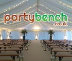 Partybench Furniture Hire