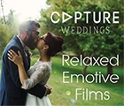 Capture Weddings Videography