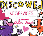 Disco Wed wedding DJs