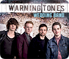 Wedding Band, Party Band | Warning Tones