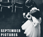 Wedding + Child Photography | September Pictures
